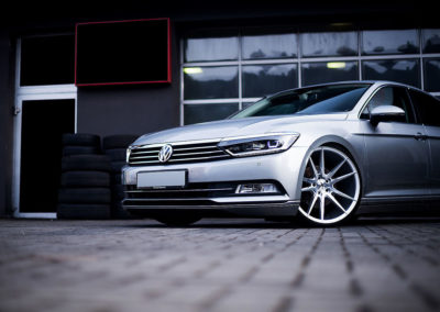 VW PASSAT | JR21 | 20