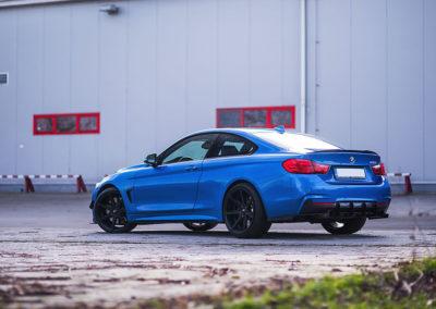 BMW 4 | JR20 20×8.5 & 20×11