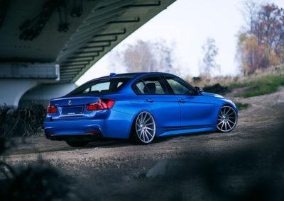 BMW F30 | JR22
