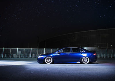 HONDA ACCORD | JR7 18×9.5 & 18×10.5