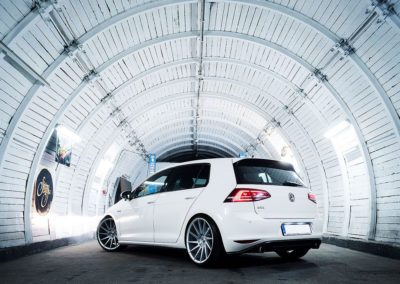 VW GOLF MK7 GTI | JR22