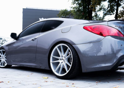 HYUNDAI GENESIS COUPE | JR21