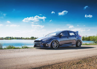 FORD FOCUS RS | JR21 19×8.5