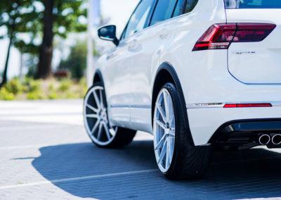 VW TIGUAN | JR21 22×9.5 & 22×10.5