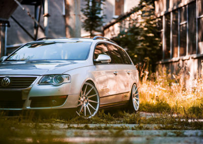 VW PASSAT B6 | JR22 19×9.5