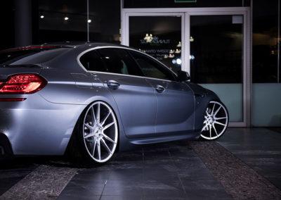 BMW 6 GRANDCOUPE | JR21