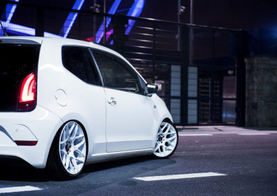 VW UP | JR18 16×8
