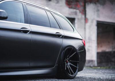 BMW F11 | JR21 | Black